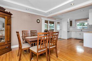 Photo 9: 800 REGAN Avenue in Coquitlam: Coquitlam West House for sale : MLS®# R2560584