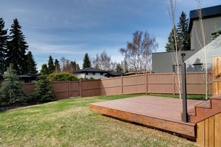 Photo 47: 711 Imperial Way SW in Calgary: Britannia Detached for sale : MLS®# A1094424