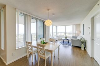 """Photo 5: 3105 6658 DOW Avenue in Burnaby: Metrotown Condo for sale in """"Moda by Polygon"""" (Burnaby South)  : MLS®# R2392983"""