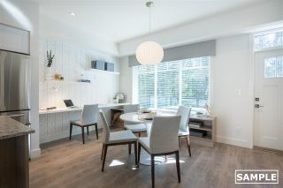 """Photo 14: 25 11188 72 Avenue in Delta: Sunshine Hills Woods Townhouse for sale in """"Chelsea Gate"""" (N. Delta)  : MLS®# R2453252"""