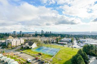 "Photo 30: 1303 6611 SOUTHOAKS Crescent in Burnaby: Highgate Condo for sale in ""Gemini 1"" (Burnaby South)  : MLS®# R2523037"