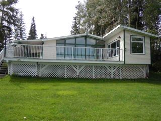 Main Photo: 23660 W LAKE ESTATES Road: Blackwater House for sale (PG Rural West (Zone 77))  : MLS®# R2398905