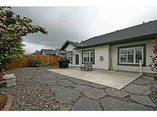Photo 2: 13115 BONAVENTURE Drive SE in CALGARY: Lake Bonavista Residential Detached Single Family for sale (Calgary)  : MLS®# C3621899