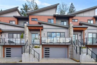 """Main Photo: 5 23415 CROSS Road in Maple Ridge: Silver Valley Townhouse for sale in """"ELEVEN ON CROSS"""" : MLS®# R2534894"""