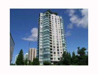 Photo 1: 901 4505 HAZEL STREET in Burnaby: Forest Glen BS Condo for sale (Burnaby South)  : MLS®# R2503022