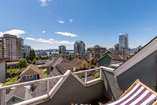 Photo 17: 161 E 4TH Street in North Vancouver: Lower Lonsdale Townhouse for sale : MLS®# R2587641