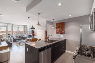 """Main Photo: 2204 1775 QUEBEC Street in Vancouver: Mount Pleasant VE Condo for sale in """"OPSAL"""" (Vancouver East)  : MLS®# R2595159"""