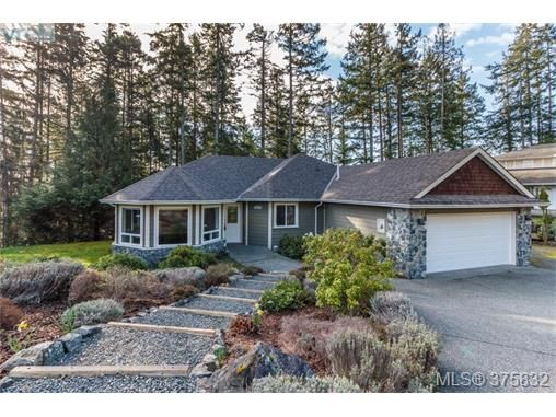 Main Photo: 3403 Rockwood Terr in VICTORIA: Co Triangle House for sale (Colwood)  : MLS®# 754485