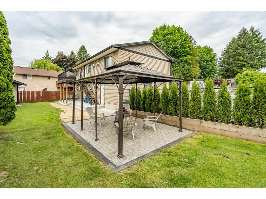 Photo 34: Photos: 32093 SANDPIPER Drive in Mission: Mission BC House for sale : MLS®# R2588043