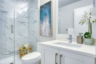 """Photo 19: 12 19239 70 Avenue in Surrey: Clayton Townhouse for sale in """"Clayton Station"""" (Cloverdale)  : MLS®# R2426292"""