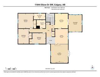 Photo 33: 11844 ELBOW Drive SW in Calgary: Canyon Meadows Detached for sale : MLS®# A1036334