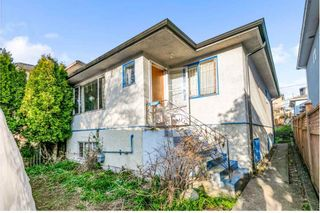Photo 1: 4636 BEATRICE Street in Vancouver: Victoria VE House for sale (Vancouver East)  : MLS®# R2557171