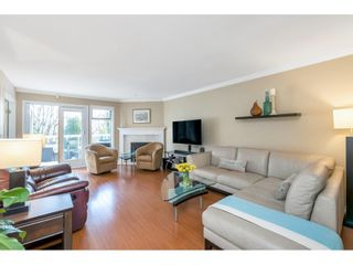 Photo 4: 11 72 JAMIESON Court in New Westminster: Fraserview NW Townhouse for sale : MLS®# R2560732