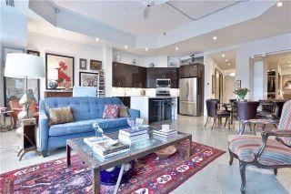 Photo 16: Ph57 155 Dalhousie Street in Toronto: Church-Yonge Corridor Condo for sale (Toronto C08)  : MLS®# C4047037