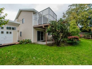 Photo 19: 32737 NANAIMO Close in Abbotsford: Central Abbotsford House for sale : MLS®# R2117570