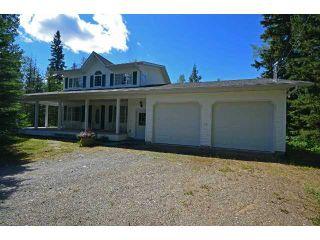 """Photo 1: 12085 WILAN Road in Prince George: Beaverley House for sale in """"BEAVERLY"""" (PG Rural West (Zone 77))  : MLS®# N232023"""