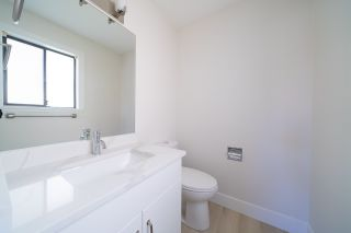 """Photo 4: 20 32718 GARIBALDI Drive in Abbotsford: Abbotsford West Townhouse for sale in """"Fircrest Estates"""" : MLS®# R2571131"""