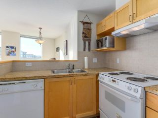 "Photo 9: 1103 1570 W 7TH Avenue in Vancouver: Fairview VW Condo for sale in ""TERRACES ON 7TH"" (Vancouver West)  : MLS®# R2249302"