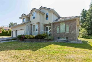"""Photo 1: 26330 126 Avenue in Maple Ridge: Websters Corners House for sale in """"Whispering Falls"""" : MLS®# R2401268"""