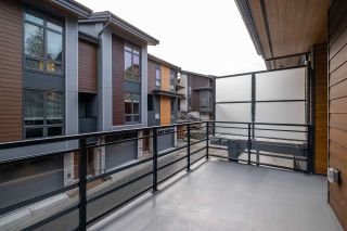 """Photo 8: 8 70 SEAVIEW Drive in Port Moody: College Park PM Townhouse for sale in """"CEDAR RIDGE"""" : MLS®# R2527581"""