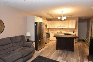 Photo 5: 302 516 4th Street East in Nipawin: Residential for sale : MLS®# SK859677