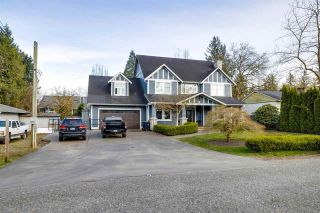 Photo 2: 9072 KING Street in Langley: Fort Langley House for sale : MLS®# R2561716