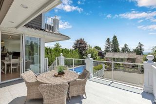 Photo 17: 13518 MARINE Drive in Surrey: Crescent Bch Ocean Pk. House for sale (South Surrey White Rock)  : MLS®# R2597553