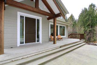 Photo 28: 27002 FERGUSON Avenue in Maple Ridge: Whonnock House for sale : MLS®# R2537467