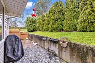 Photo 13: 3 4125 Interurban Rd in : SW Northridge Row/Townhouse for sale (Saanich West)  : MLS®# 861299