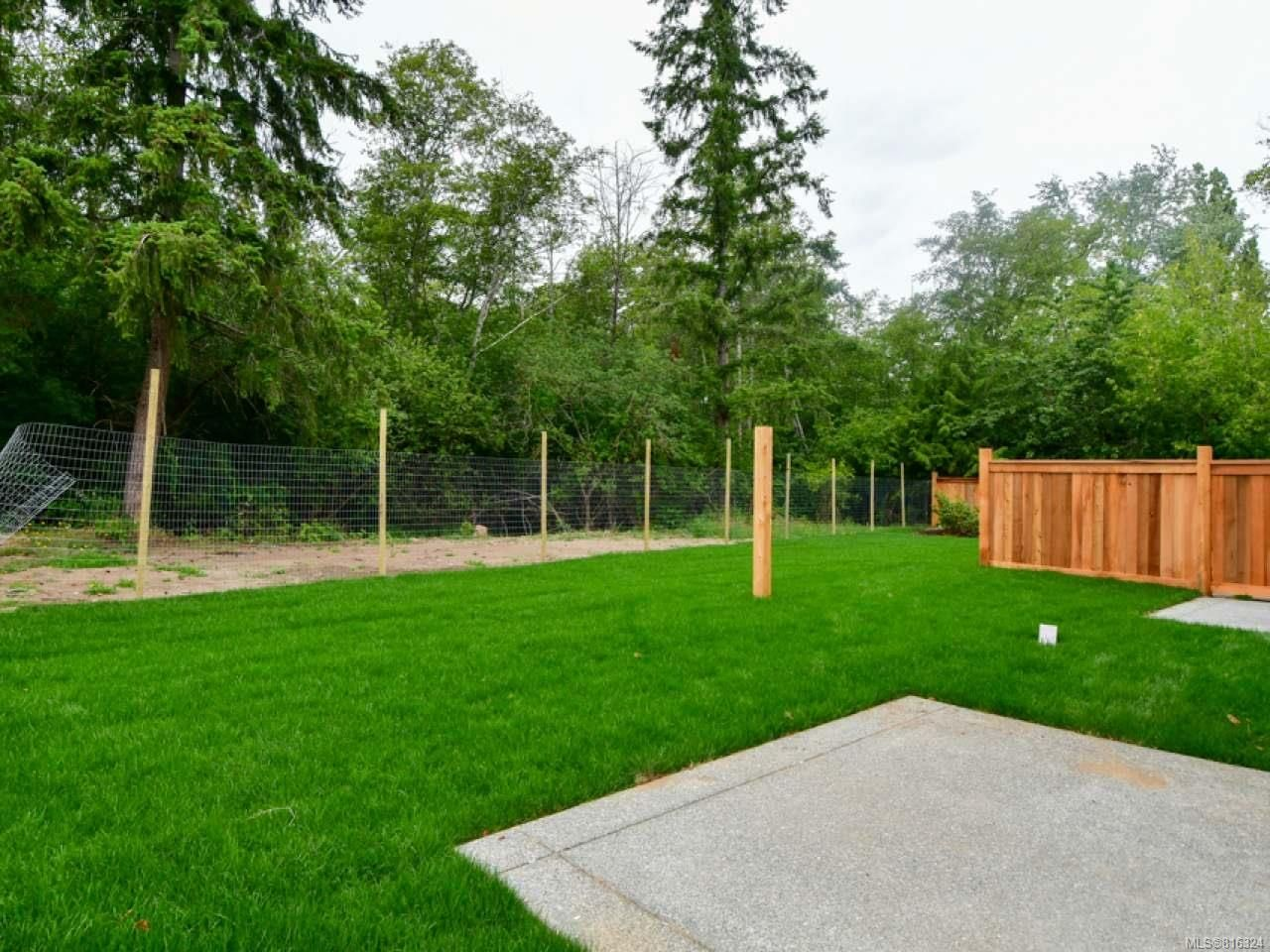 Photo 34: Photos: A 336 Petersen Rd in CAMPBELL RIVER: CR Campbell River West Row/Townhouse for sale (Campbell River)  : MLS®# 816324