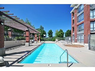"""Photo 30: 2003 4132 HALIFAX Street in Burnaby: Brentwood Park Condo for sale in """"Marquis Grande"""" (Burnaby North)  : MLS®# V1090872"""