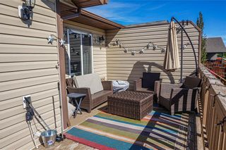 Photo 14: 21 Destiny Way: Olds Semi Detached for sale : MLS®# A1018668