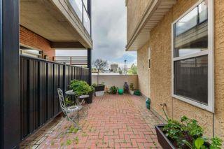 Photo 32: 115 10728 82 Avenue in Edmonton: Zone 15 Condo for sale : MLS®# E4251051