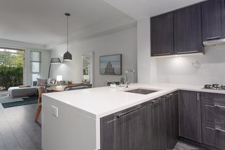 """Photo 7: 111 6633 CAMBIE Street in Vancouver: South Cambie Condo for sale in """"Cambria"""" (Vancouver West)  : MLS®# R2557698"""