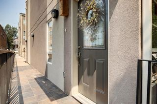 Photo 27: 107 1728 35 Avenue SW in Calgary: Altadore Row/Townhouse for sale : MLS®# A1130612