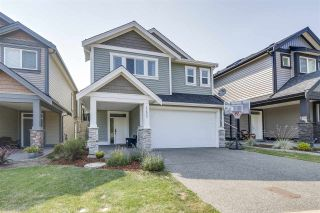 """Photo 1: 13653 230A Street in Maple Ridge: Silver Valley House for sale in """"CAMPTON GREEN"""" : MLS®# R2296358"""