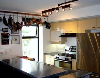 Photo 4: # 710 428 W 8TH AV in Vancouver: Condo for sale : MLS®# V802882