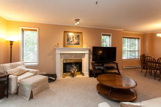 """Photo 8: 207 5465 201 Street in Langley: Langley City Condo for sale in """"Briarwood"""" : MLS®# R2088449"""