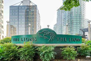"Photo 19: 1003 1331 ALBERNI Street in Vancouver: West End VW Condo for sale in ""THE LIONS"" (Vancouver West)  : MLS®# R2497732"