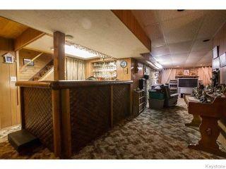 Photo 11: 74 Melonlea Cove in WINNIPEG: North Kildonan Residential for sale (North East Winnipeg)  : MLS®# 1511112