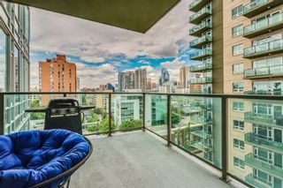 Photo 13: 702 210 15 Avenue SE in Calgary: Beltline Apartment for sale : MLS®# A1054473