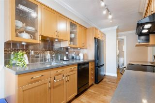 """Photo 16: 210 2255 W 8TH Avenue in Vancouver: Kitsilano Condo for sale in """"WEST WIND"""" (Vancouver West)  : MLS®# R2583835"""