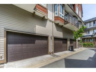 "Photo 19: 50 7155 189 Street in Surrey: Clayton Townhouse for sale in ""BACARA"" (Cloverdale)  : MLS®# R2062840"
