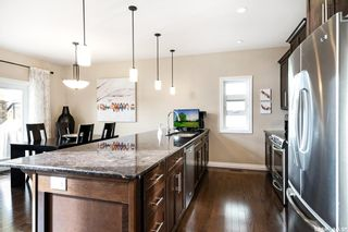 Photo 7: 101 342 Trimble Crescent in Saskatoon: Willowgrove Residential for sale : MLS®# SK870607