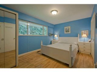 Photo 8: 4379 CAPILANO Road in North Vancouver: Canyon Heights NV House for sale : MLS®# V1061057