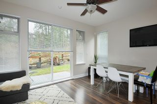 Photo 9: 142 1460 SOUTHVIEW STREET in Coquitlam: Burke Mountain Townhouse for sale : MLS®# R2147248
