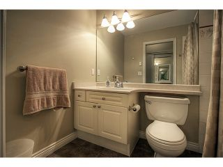 Photo 1: 109 2109 ROWLAND Street in Port Coquitlam: Central Pt Coquitlam Condo for sale : MLS®# V970962