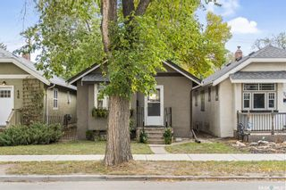 Photo 37: 628 3rd Avenue North in Saskatoon: City Park Residential for sale : MLS®# SK870831
