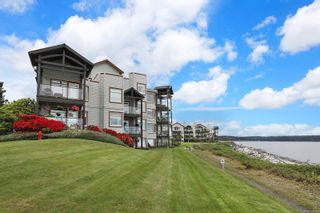 Photo 1: 1402 27 S Island Hwy in : CR Campbell River Central Condo for sale (Campbell River)  : MLS®# 878314