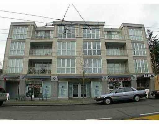 """Main Photo: 405 5629 DUNBAR ST in Vancouver: Southlands Condo for sale in """"WESTPOINTE"""" (Vancouver West)  : MLS®# V572122"""